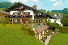 Berghof Pension Brannenburg