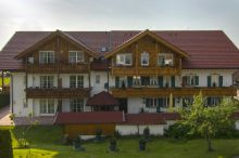 Waldruh Kur & Wellnesshotel Bad Kohlgrub