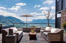 Panoramic Lodge Der Küglerhof Dorf Tirol