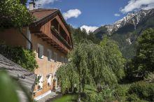 Mair zu Hof Naturresidenz Campo Tures
