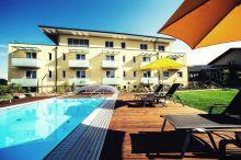 Toscanina Hotel Garni Bad Radkersburg