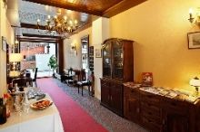 Luciani Casa Doro Vienna