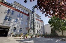 Hahn Hotel Vienna Wenen