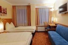 Hotel Evido Salzburg Stadt