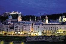 Evido Salzburg Stadt