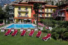 Santalucia Aktivhotel Torbole Lake Garda