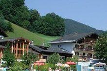 Berau Landhotel St. Wolfgang