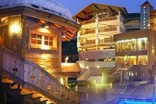 Alpine Palace New Balance Luxus Resort Saalbach-Hinterglemm