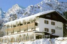 Brunneck Alpenhotel Schönau am Königssee