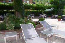 Villa Alberta Torbole am Gardasee - Nago