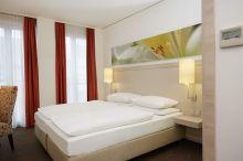 H+ Hotel München City Centre B&B Mnichov