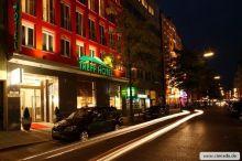 Treff Hotel München City Centre München