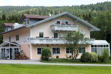 Zum Hirschenstein Landgasthof Sankt Englmar