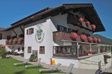 Maria Theresia Gästehaus Schliersee