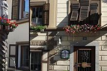 Hotel garni Löwen Silz
