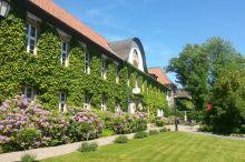 Wöltingerode Klosterhotel Goslar