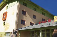 JUFA Hotel Wipptal Steinach