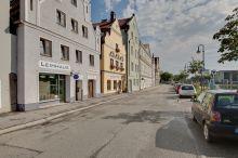 Himmel Pension Landshut