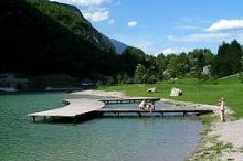 Lago Nembia Garni San Lorenzo in Banale