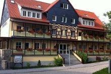 Bad Suderode Kurhotel Quedlinburg