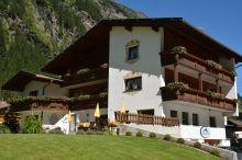 Gletscher-Landhaus Brunnenkogel St. Leonhard im Pitztal