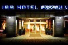 IBB Hotel Passau City Centre Passau