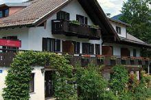 Das Posch Hotel Garni Oberammergau