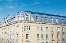 Steigenberger Herrenhof Wiedeń
