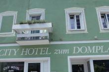Zum Domplatz City Hotel Klagenfurt