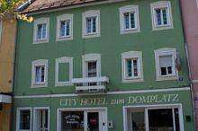 Cityhotel zum Domplatz Klagenfurt