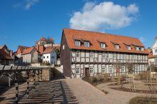 Maria Aurora Quedlinburg