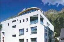Station Nichtraucherhotel Pontresina