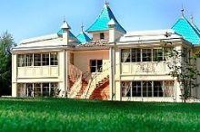 Villa Orso Grigio Ronzone