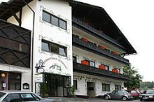 Steinbüchler Kurhotel Spiegelau