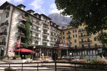 Grand Hotel Des Alpes Primiero - Siror