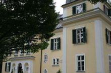 Villa Trapp Città di salisburgo