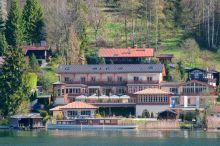 Villa am See - Schwingshackl ESSKULTUR Tegernsee