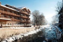 Q! Resort Health & Spa Kitzbühel Kitzbühel