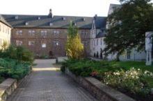 Schloss Wallhausen Sangerhausen