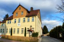 Blechleppel Pension Benneckenstein