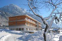 Hotel BASEmontafon St. Gallenkirch-Gortipohl