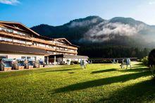 Rilano Resort Steinplatte Waidring