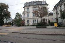 Drei Könige Seestrasse Apartments Zurych