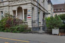Drei Könige Seestrasse Apartments Zürich
