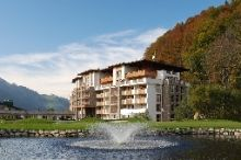 Grand Tirolia Golf & Ski Resort Kitzbühel