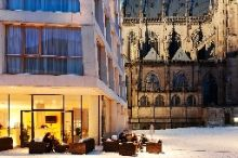 Hotel am Domplatz Linz, Danubio