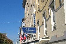 Hotel Carina Wenen
