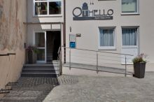 Othello Apart Hotel Dingolfing