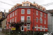 California House Zurigo