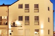 Othello Apart Hotel Dingolfing